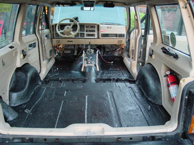 pics of interior bed liner - NAXJA Forums -::- North American XJ Association